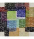 Papier peint Elitis Raffia et Madagascar Untitled VP 605 01