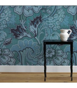Wallpaper Arte Lab NLXL Big Pattern Paola by Mr&Mrs Vintage MRV-03