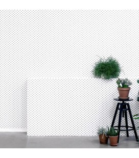 Papier peint Arte NLXL Lab Particles by Studio Truly Truly TTY-01-03