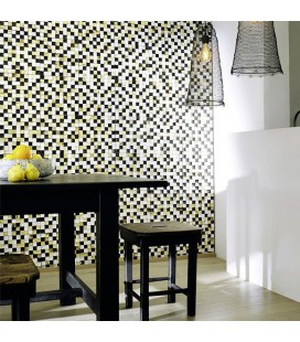 Wallcovering Elitis Coco Shells Camarines RM 942 02