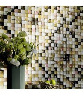 Wallcovering Elitis Coco Shells Mindano RM 944 02