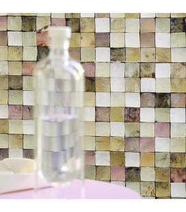 Wallcovering Elitis Coco Shells Palawan RM 940 01-06