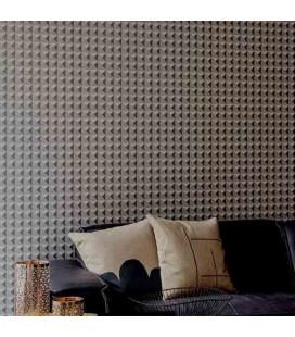 Wallpaper Hookedonwalls Gentle Groove Lattice 66550-54