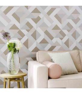 Wallpaper Hookedonwalls Gentle Groove Path 66570-74