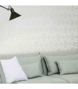 Wallpaper Hookedonwalls Gentle Groove Unit 66540-43