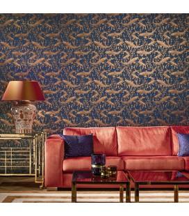 Wallpaper Hookedonwalls Hidden Treasures Float 70010-13