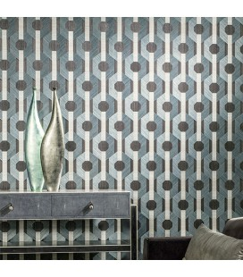 Wallpaper Arte Oculair Metric 80500-06