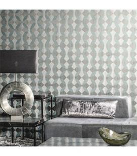 Wallpaper Arte Oculaire Unite 80600-06