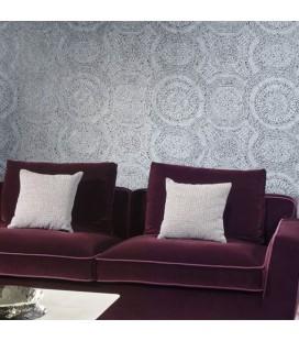 Wallpaper Arte Monochrome Rondo 54100-05