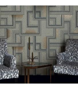 Wallpaper Nobilis Quintessence Rockefeller QNT21-22