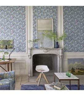 Wallpaper Designers Guild Jardin des Plantes Delahaye PDG715 01-06