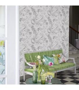 Papier peint Designers Guild Jardin des Plantes Sibylla PDG714 01-03