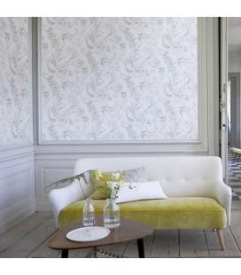 Papier peint Designers Guild Jardin des Plantes Sibylla Garden PDG721 01/02