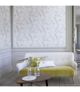 Wallpaper Designers Guild Jardin des Plantes Sibylla Garden PDG721 01/02