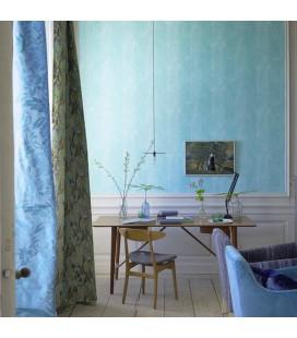 Wallpaper Designers Guild Parchment Stripe PDG720 01-24