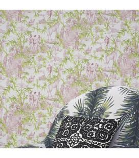 Wallpaper Christian Lacroix Au Théâtre ce Soir Exotisme PCL1006 01-04
