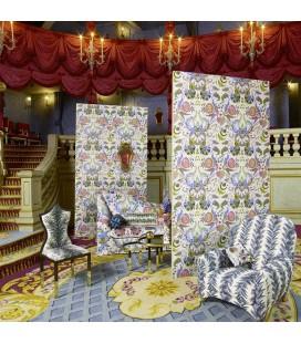 Papier peint Christian Lacroix Au Théâtre ce Soir Noailles PCL1007 01-05