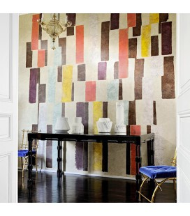 Wallpaper Elitis Indomptée Tribeca VP 617 02