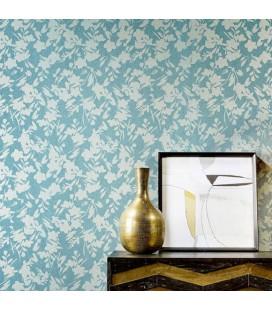 Wallpaper Arte Flamant Les Mémoires Bouton d'Or 80060-63