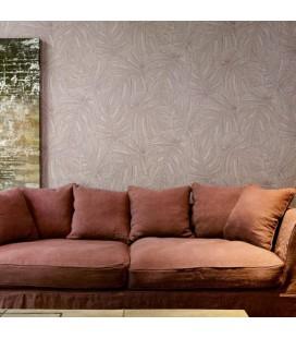 Wallpaper Arte Flamant Les Mémoires L'Aventure 80090-93