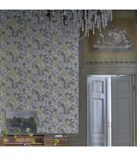 Wallpaper Designers Guild Tulipa Stellata Delft Flower PDG1033 01-05