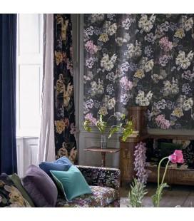 Wallpaper Designers Guild Delft Flower Grande Tulipa Stellata PDG1038 01 03