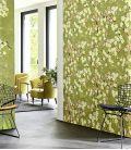 Wallpaper Elitis Soleil levant Miroirs de l'âme TP 290