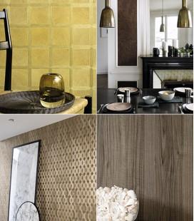 Wallpaper Elitis Essences de bois Dryades RM 420