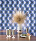 Wallpaper Elitis Pop Mykonos RM 898