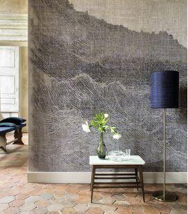 Wallpaper Elitis Vent d'Ouest DM 601 05 - Panoramic