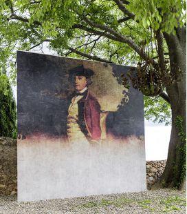 Wallpaper Elitis Gentleman DM 625 03-04 - Panoramic
