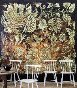 Wallpaper Elitis Toison d'Or DM 640 01-02 - Panoramic