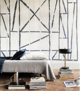 Wallpaper Elitis Free Time DM 895 08 - Panoramic
