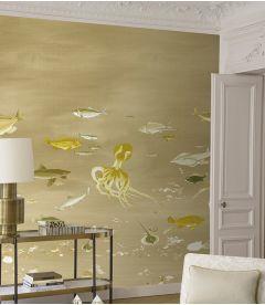 Wallpaper Nobilis Grand Angle Ito GRD110-112