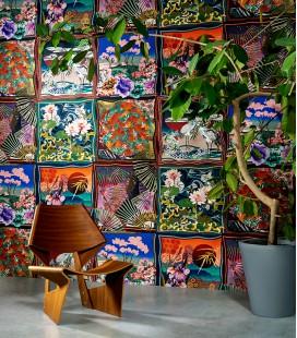 Wallcovering Arte Kami Kimono 87250