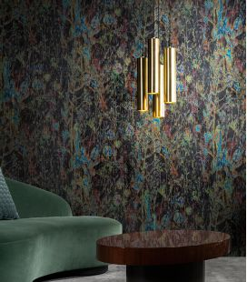 Wallcovering Arte Lush Wildflower 29540