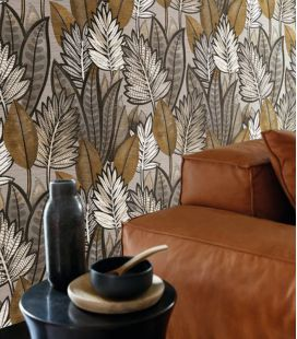 Wallpaper Casamance Manille Sabal 7468