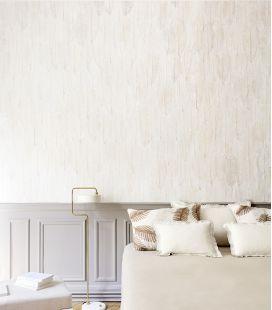 Wallcovering Elitis Ecrin Blanche Neige RM 972 01