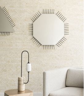 Wallcovering Elitis Paper Sculpture Traces RM 981 85/95