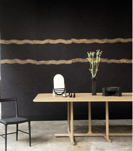 Wallcovering Elitis Paper Sculpture Nishimo RM 982 82-95