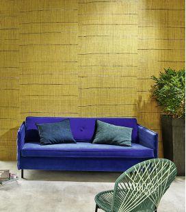 Wallcovering Elitis Raw Raffia Tsarabanjina RM 979 05-6