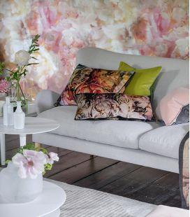 Wallcovering Designers Guild Scènes & Décors Muraux Fleur De Nuit PDG1106/01