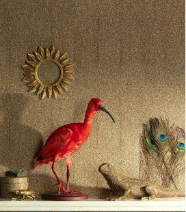 Wallpaper Khrôma Cabinet of Curiosities Iguana CAB 901-905