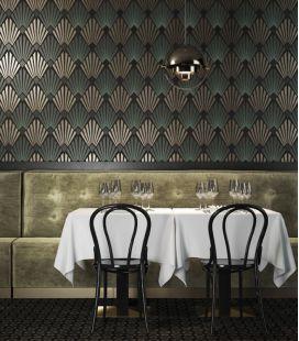 Wallpaper Khrôma Gatsby Gatsby GAT 301-303