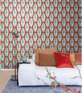 Wallpaper Zoom Ombra Timor OMB 301-304