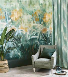Wallcovering Villa Nova Ostara Hothouse W606 - Panoramic