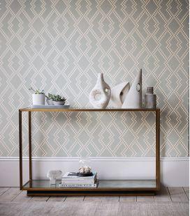 Wallpaper Romo Floris Danton W413 - Sold per roll