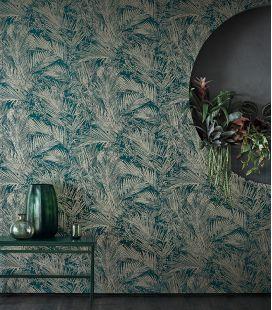 Wallpaper Romo Japura Areca W418 - Sold per roll
