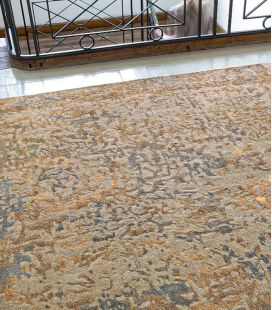 Carpet Lesage Bark