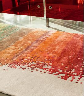 Carpet Lesage Cosmic